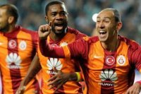 Galatasaray Mersin İdmanyurdu maçında ilk 11'ler belli oldu