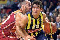 Galatasaray Fenerbahçe basketbol maçı derbisi saat kaçta canlı hangi kanalda
