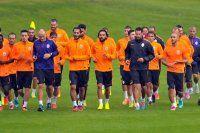 Galatasaray  yedeklerle gidiyor