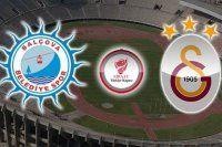 Galatasaray, Balçova Yaşamspor maçında ilk 11'ler belli oldu