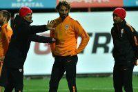 Galatasaray, Trabzonspor'a hazır