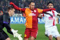 Galatasaray, Gaziantepspor maçında ilk 11'ler belli oldu
