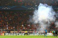 Galatasaray taraftarı hakkında soruşturma başlatıldı