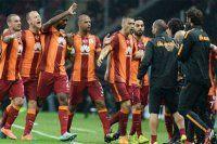 Galatasaray Sivasspor'dan 3 puanı kendi evinde kaptı
