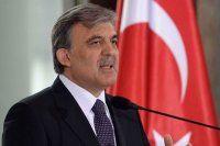 Cumhurbaşkanı Gül iki üniversiteye rektör atadı