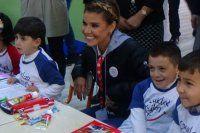 Gülben Ergen'den yeni anaokulu