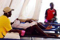 Güney Sudan'da kolera salgını