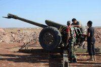 Halep'te IŞİD'in ilerleyişi durduruldu