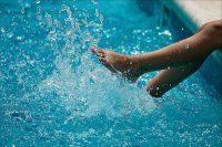 Havuz suyundaki gizli tehlike
