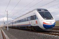 Hızlı Tren hattı İnegöl'e kaydırıldı