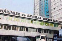 HSYK, Yargıtay'a seçilen 144 üyenin isimlerini açıkladı