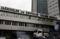 HSYK seçiminde yarışacak adayların kesin listesi