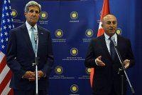 Kerry, 'Ortadoğu'daki konular hepimizi ilgilendiriyor'