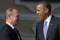 Obama, 'Putin beni alt edemez'
