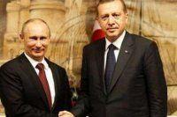 Putin'in Erdoğan övgüsü Rumları kaygılandırdı