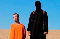 Gazetecileri infaz eden IŞİD militanının kimliği belirlendi