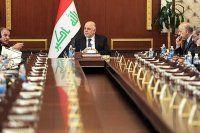 Irak'ta 26 komutan görevden alındı