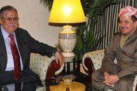 Bağdat ile Erbil petrol konusunda anlaşma sağladı