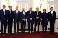 İran'la nükleer müzakerelerde hedef tarih ertelendi