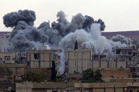 ABD, Irak'ta IŞİD ile mücadeleyi artırıyor