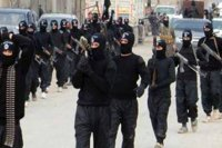 IŞİD Kobani'ye 2 bin kişiyle girdi