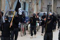 IŞİD 93. Tümeni ele geçirdi