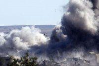 IŞİD hedeflerine 14 hava saldırısı düzenlendi