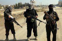 IŞİD Kerkük'te 170 genci rehin aldı