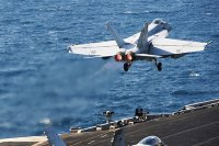 ABD, IŞİD'e yönelik 14 hava saldırısı düzenledi