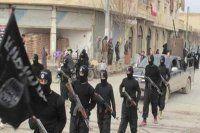 IŞID, Telafer'den çıkış yasağı getirdi
