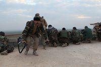 Barzani açıkladı, '400 IŞİD teröristi öldürüldü'