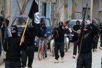 IŞİD 10 subayı esir alarak bilinmeyen bir yere götürdü