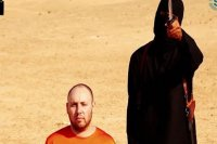 IŞİD kafasını kestiği gazeteciyi satın almış