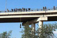 IŞİD militanları savaşa böyle hazırlanıyorlar