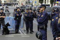 İspanya'da yeni güvenlik yasası tepki çekti