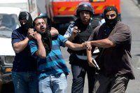 İsrail'in Filistinlilere yönelik gözaltıları sürüyor