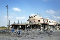Gazze'de ateşkes sona erdi