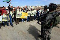 İsrail baskı siyaseti izliyor