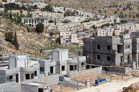 İsrail'den Doğu Kudüs'e 380 yeni yerleşim