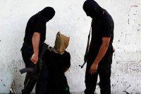 11 İsrail casusu işte böyle idam edildi