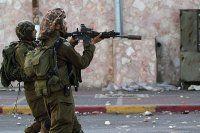 İsrail askerleri Filistinli çocuğu öldürdü
