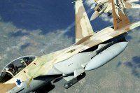 İsrail, Suriye'nin başkenti Şam'ı vurdu
