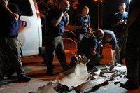 İsrail'de bombalı saldırı