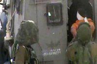 İsrailli askerler engelli çocuğa bakın ne yaptı?