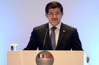 Davutoğlu, 'Türk-İtalyan ortaklığını model haline getireceğiz'