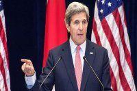 Kerry, 'Rapor Suriye rejiminin suçluluğunu gösteriyor'