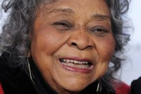 Ünlü siyahi oyuncu Juanita Moore öldü