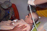 Kalp cerrahı Bingür Sönmez silahlı saldırıya uğradı