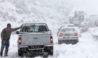Meteoroloji'den kar alarmı! Okulları tatil ettirdi