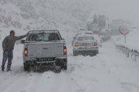 Meteoroloji'den 5 ile kar uyarısı